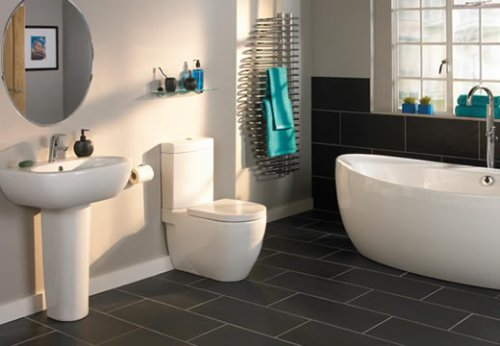 Bathroom Floor Tiles Wickes
