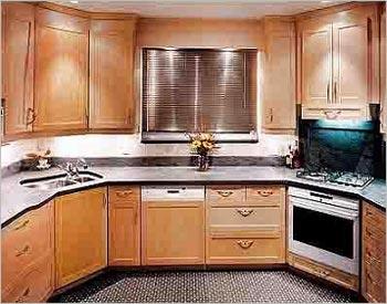 Black Slate Kitchen Countertop