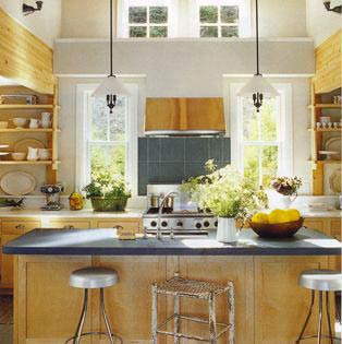 Kitchen Remodeling Slate Tiles for Countertops-1