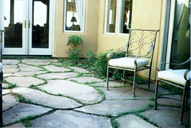 Unique Slate Patio Design Ideas, Slate Patio Designs, Slate ...