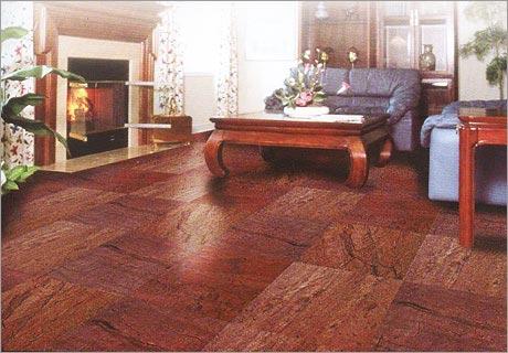 Copper Red Slate Flooring Stone