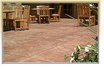 Natural Slate Stone Tile Patios