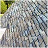 Textural Slate Roof
