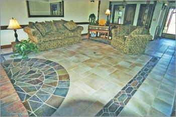 Slate Tile Finishes, Types of Slate Tile Finishes, Slate Tile ...