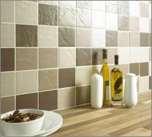 Slate wall tiles wall tile slate wall types of slate - Different types of wall tiles ...
